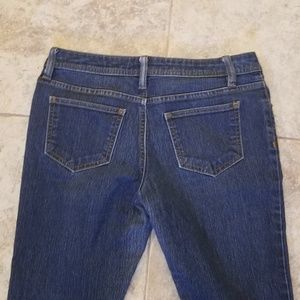 SO Jeans - SO in Good Condition Stretchy Skinny Blue Jeans
